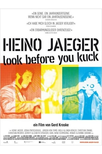 Heino Jaeger - Look before you kuck stream