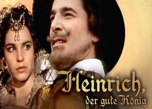 Heinrich der gute König - stream