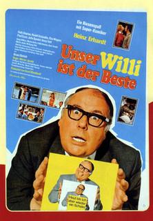 Heinz Erhardt: Unser Willi ist der Beste stream
