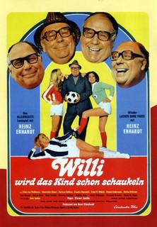 Heinz Erhardt: Willi wird das Kind schon schaukeln stream