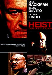 Heist - Der letzte Coup stream