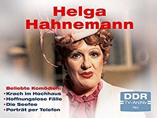Film Helga Hahnemann Edition Stream