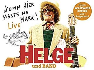 Helge Schneider stream