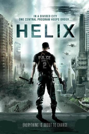 Helix - Es ist in Deiner DNA Stream