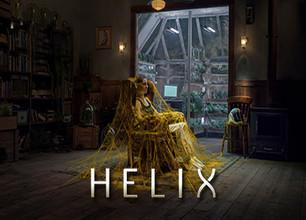 Helix stream