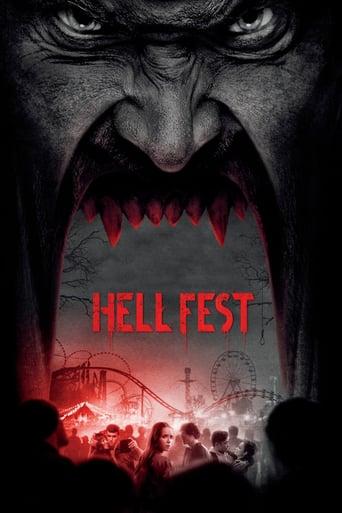 Hell Fest Stream