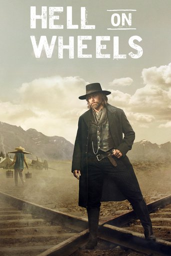 Hell on Wheels stream