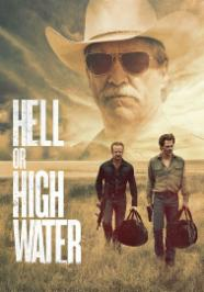 Hell Or High Water - stream
