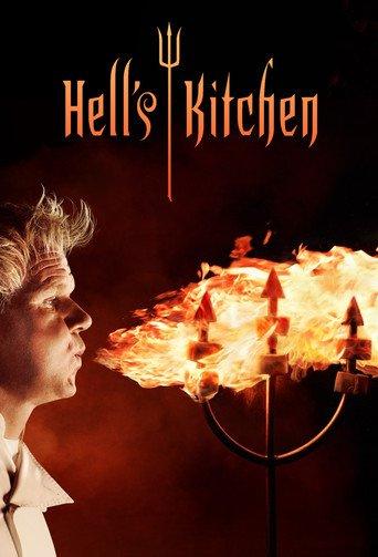 Hell's Kitchen - stream