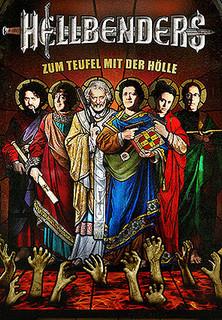 Hellbenders - Zum Teufel mit der Hölle stream