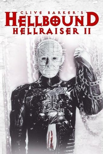 Hellbound: Hellraiser II stream