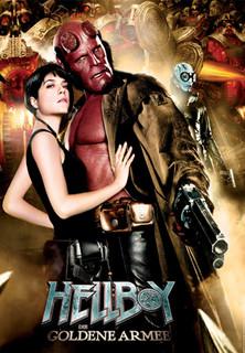 Hellboy 2: Die goldene Armee - stream