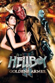 Hellboy  - Die goldene Armee stream