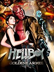 Hellboy II: Die Goldene Armee (4K UHD) stream