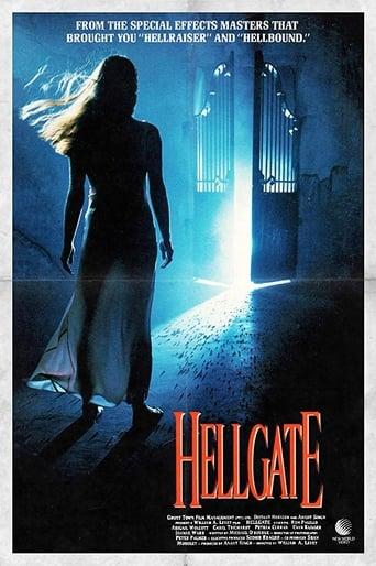Hellgate stream