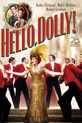 Hello, Dolly! stream