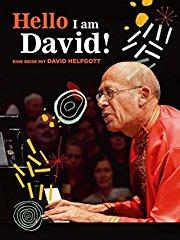 HELLO I AM DAVID! Eine Reise mit David Helfgott stream