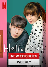 Hello, Me! Stream