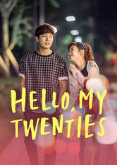 Hello, My Twenties! stream