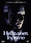 Hellraiser 5 - Inferno - FSK-16-Fassung stream