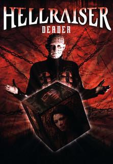 Hellraiser 7: Deader - stream