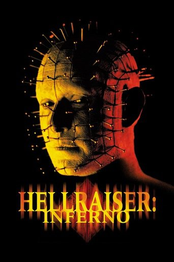 Hellraiser: Inferno stream