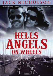 Hells Angels 69 - Ein Horrortrip mit 100 PS stream