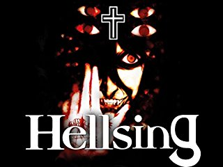 Hellsing TV stream