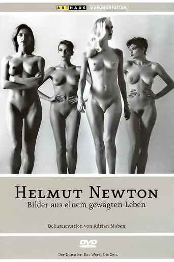 Helmut Newton - Frames from the Edge stream