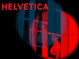 Helvetica stream