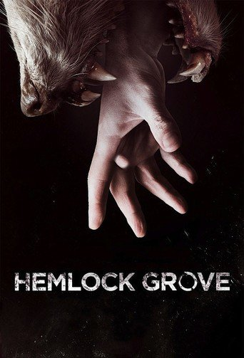 Hemlock Grove stream