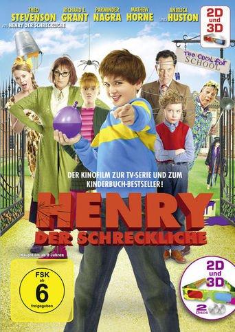 Henry der Schreckliche stream