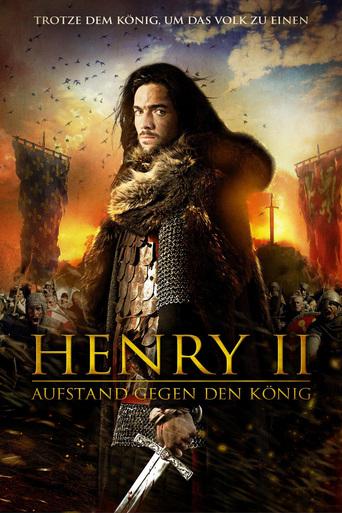 Henry II - Aufstand gegen den König stream