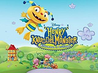 Henry Knuddelmonster - stream