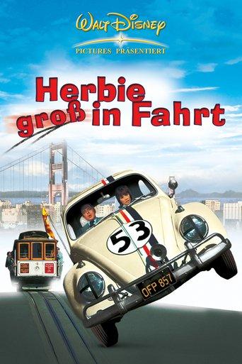 Herbie groß in Fahrt stream