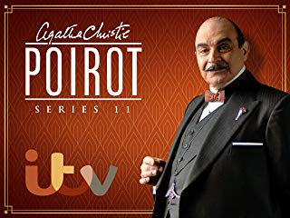 Hercule Poirot stream