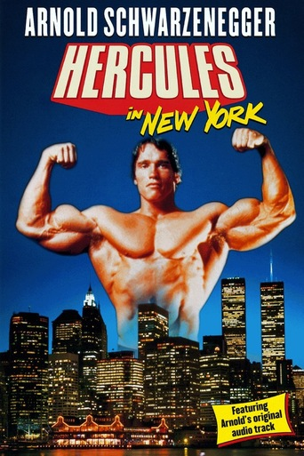 Hercules In New York Stream