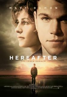 Hereafter - Das Leben danach - stream