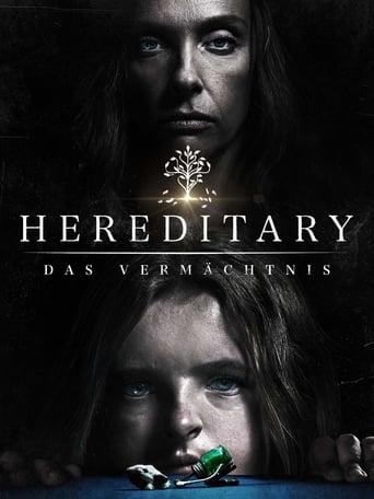 Hereditary – Das Vermächtnis Stream