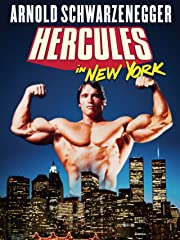 Herkules in New York (Hercules in New York) Stream