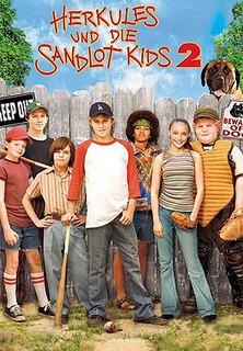Herkules und die Sandlot Kids 2 - stream