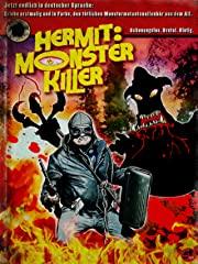 Hermit: Monster Killer stream