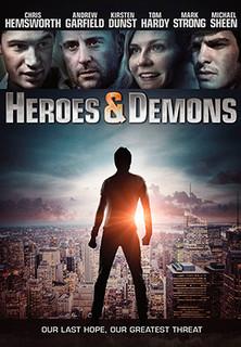 Heroes & Demons stream
