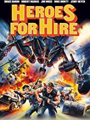 Heroes for Hire - Helden des Krieges stream