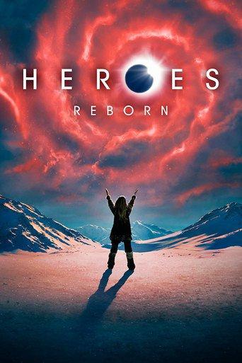 Heroes Reborn stream
