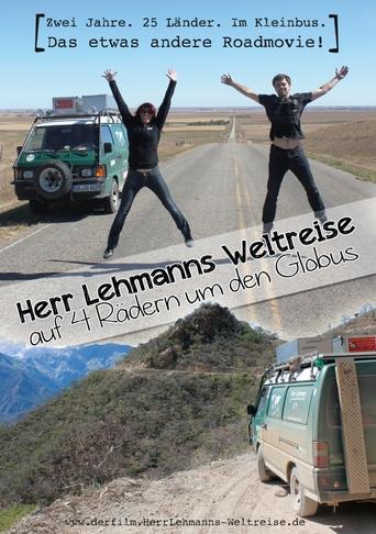 Herr Lehmanns Weltreise - auf 4 Rädern um den Globus stream