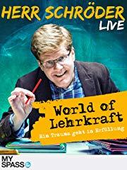 Herr Schröder - World of Lehrkraft stream