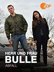 Herr und Frau Bulle - Abfall stream