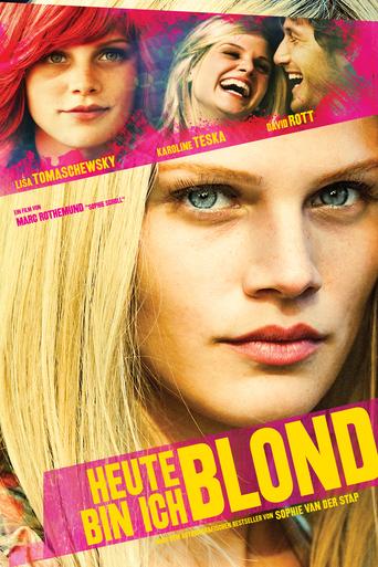 Heute bin ich Blond stream