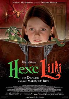 Hexe Lilli - Der Drache und das magische Buch Stream
